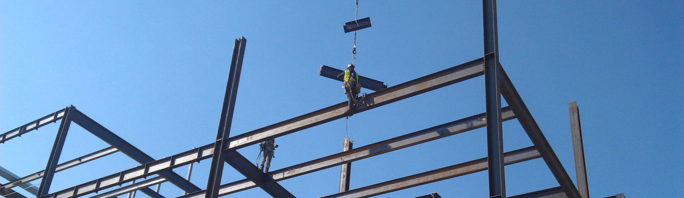 cranes-for-steel-erection