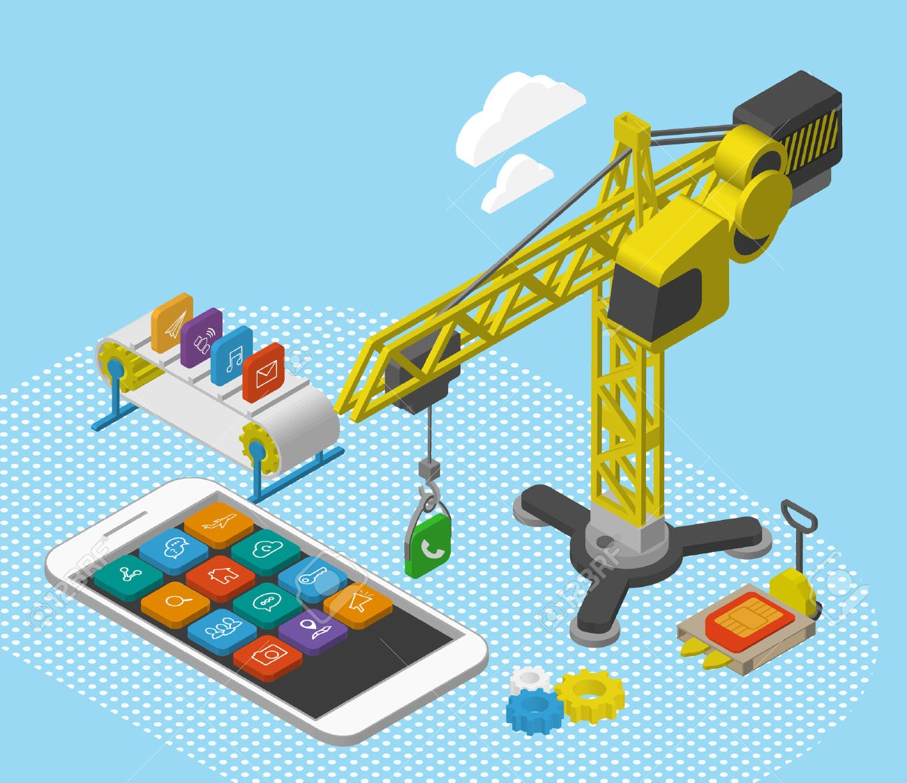 mobile-cranes-and-technology